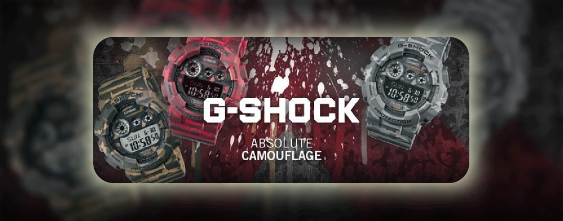 gshock